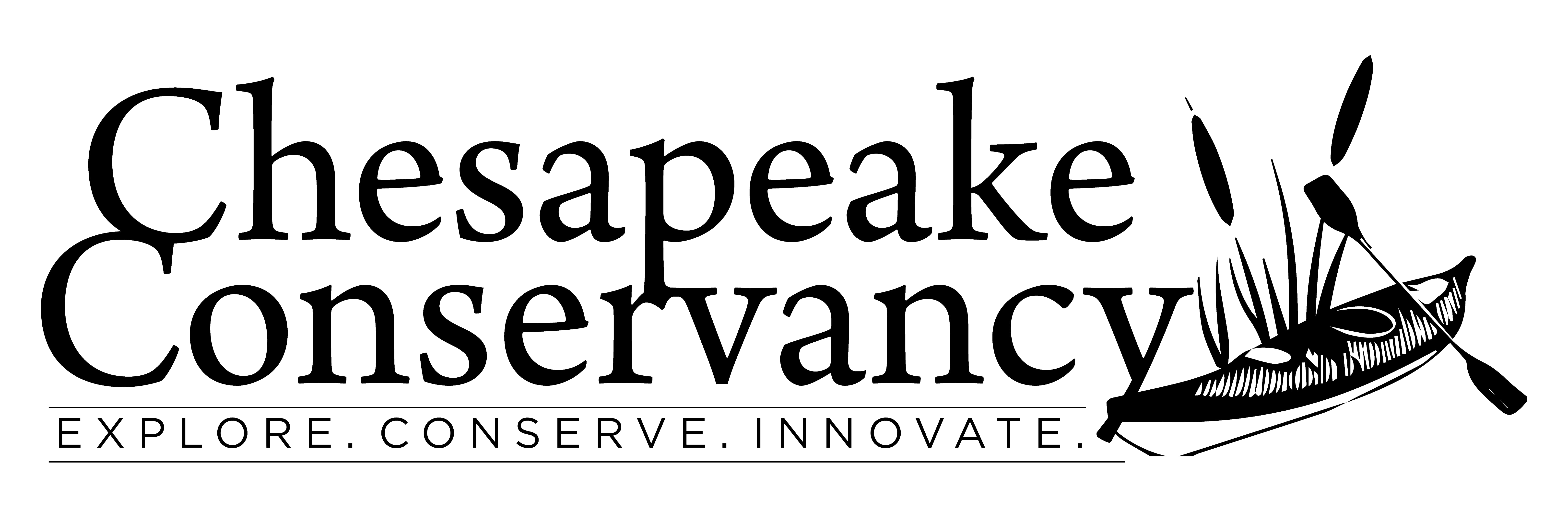 Chesapeake Conservancy Logo