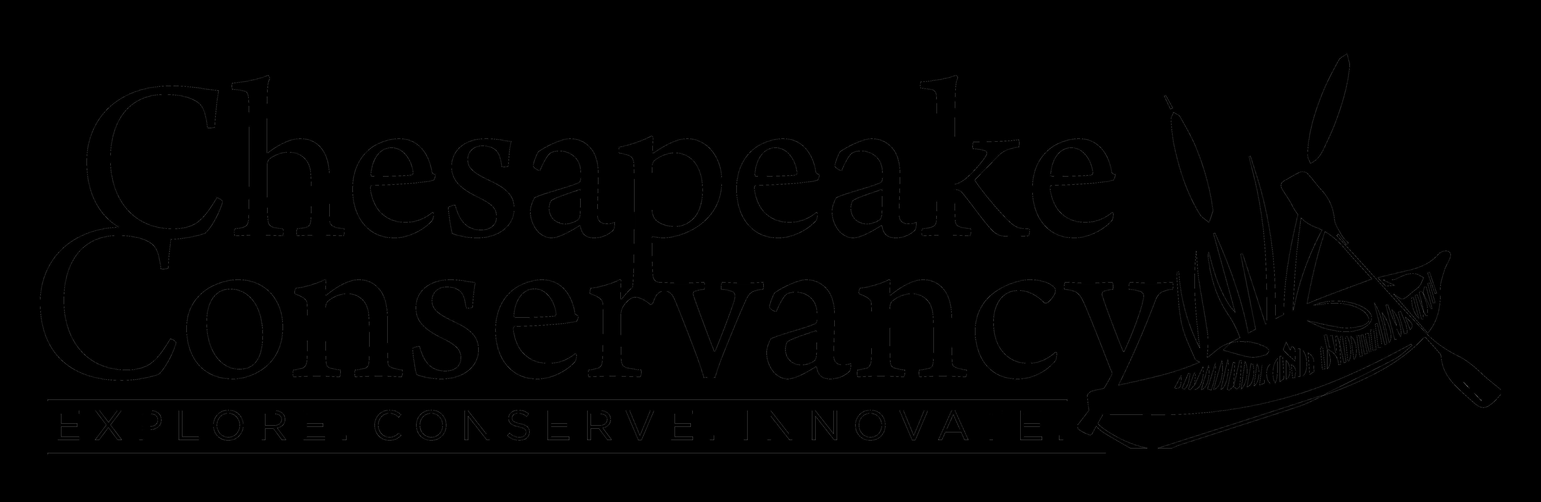 Chesapeake Conservancy Logo